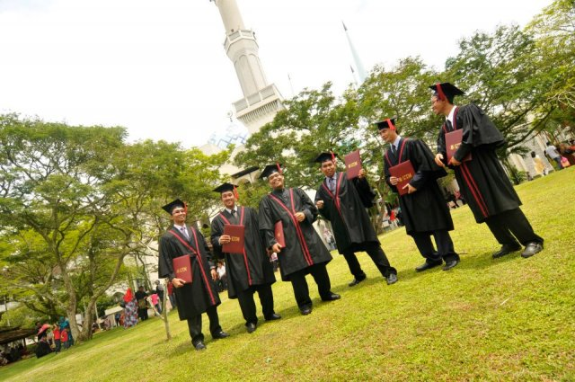 UTM Convocation 2011